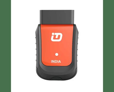 Escáner Automotriz Profesional para vehículos Indio VPecker Easydiag Tata Maruti Mahindra