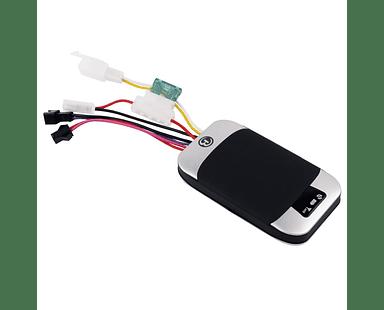 Gps Tracker Tk303F 3G Seguimiento Para Motocicleta impermeable