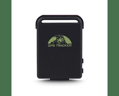 Coban GPS 102B Tracker GSM Rastreador Espionaje