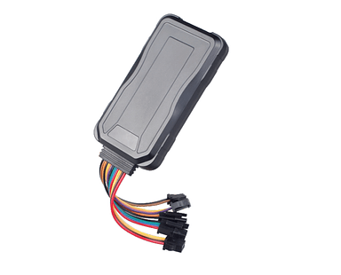 GPS Tracker 3G Rastreador Profesional con Plataforma de Seguimiento Gratuito