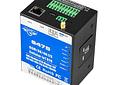 Controlador y Adquisición de Datos Dual SIM 3G Ethernet RTU RS485 Modbus Maestro Esclavo
