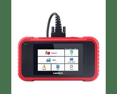 Escáner Automotriz Multimarca Profesional Launch CRP129E