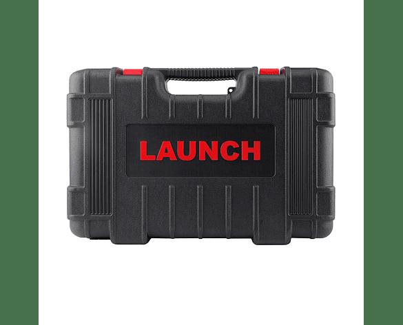 Escáner Launch X431 HD III Camiones Maquinaria Pesada Profesional Actualizable