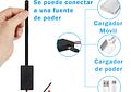 Cámara Espía 1080P inalámbrico Wifi IP APP