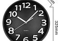 Cámara Espía Reloj 1080P inalámbrico Wifi APP