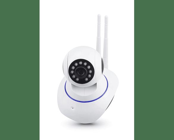 Cámara WiFi Robotizada PTZ para G90B