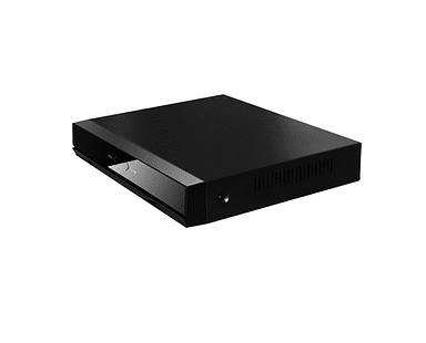 Grabador de Cámaras IP NVR de 4 Canales