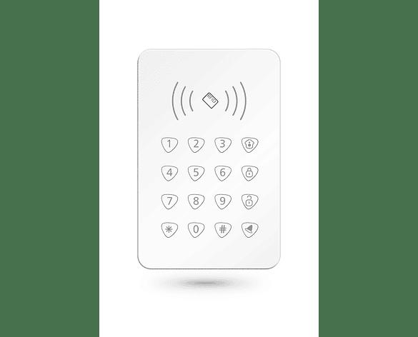 Teclado RFID Touch para Alarma G90B