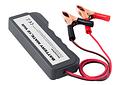 Probador de batería 12v y alternador Automotriz