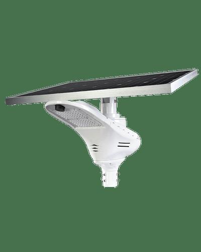 ALUMBRADO PÚBLICO LED SOLAR BLAZE 80W