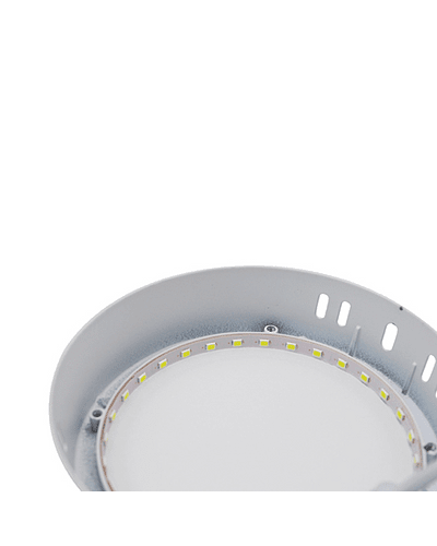 PANEL LED CIRCULAR SOBREPUESTO 6W IP40