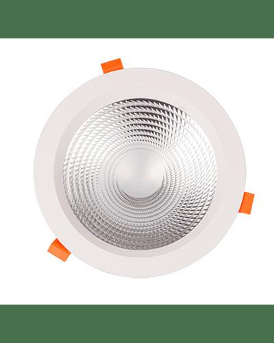 PANEL LED CONCÉNTRICO OPAL 30W IP33