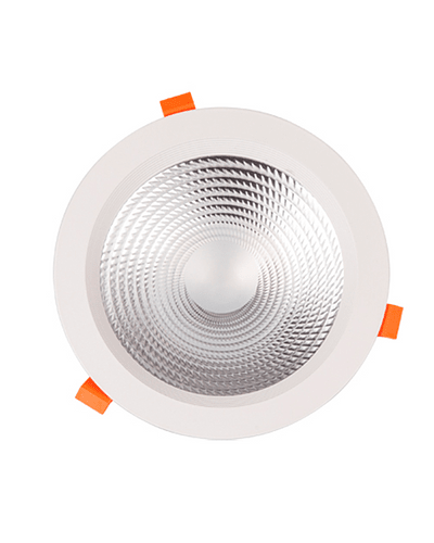 PANEL LED CONCÉNTRICO OPAL 25W IP33