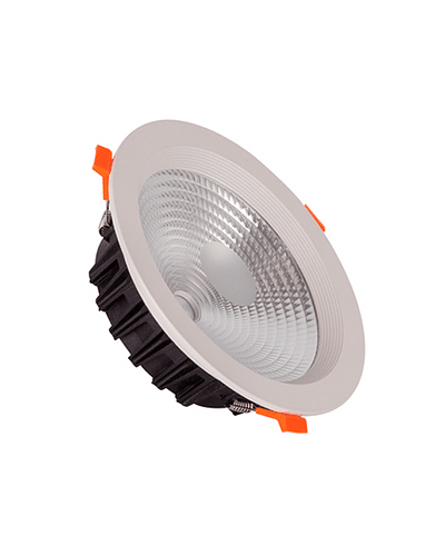 PANEL LED CONCÉNTRICO OPAL 25W IP33