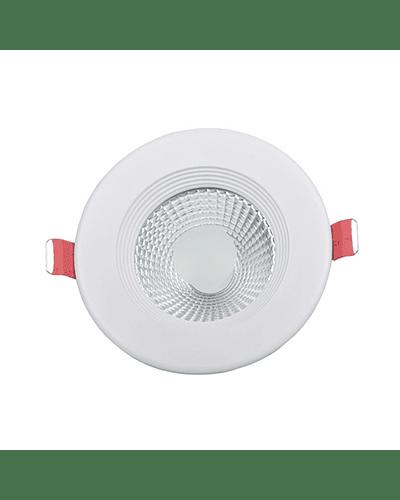 PANEL LED CONCÉNTRICO OPAL 7W IP33