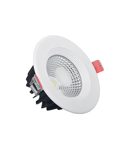 PANEL LED CONCÉNTRICO OPAL 7W IP33
