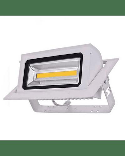 PROYECTOR LED EMPOTRADO A MURO 30W IP65