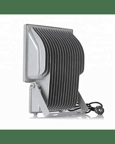 PROYECTOR LED COB 70W GRIS IP65
