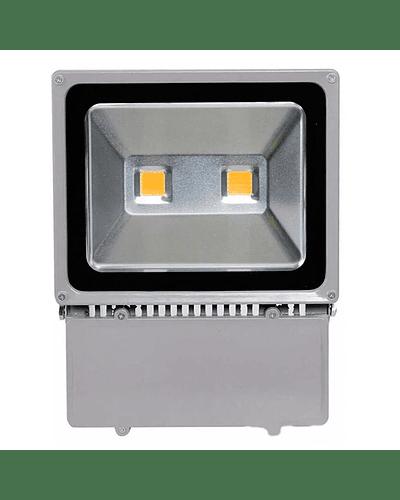 PROYECTOR LED COB 120W GRIS IP65
