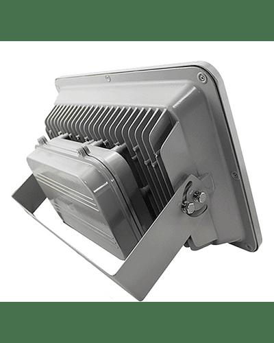 PROYECTOR LED COB 200W GRIS IP65