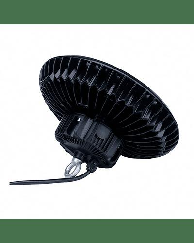 CAMPANA LED UFO 100W IP65 STANDARD NEGRA