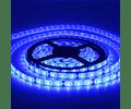 CINTA LED INTERIOR 14.4W SMD 5050 60LEDs/m 5mt. 12V. AZUL