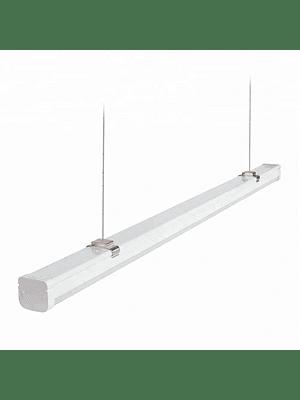 LINEAL LED LIGHT 40W 120 CM. IP44