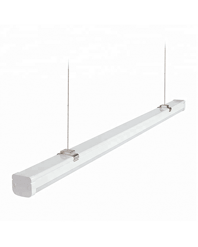 LINEAL LED LIGHT 40W 120 CM. IP44