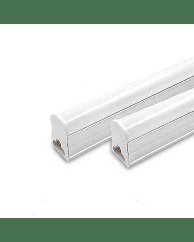 REGLETA LED T5 9W 60 CM. IP44