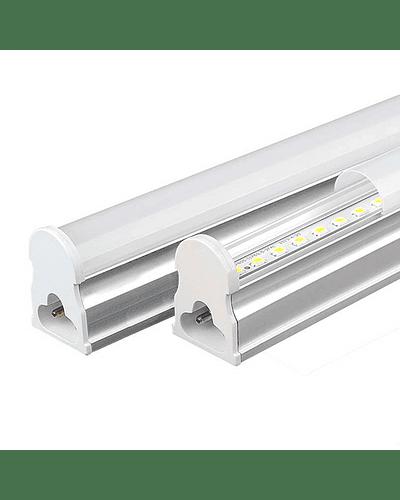 REGLETA LED T5 18W 120 CM. IP44