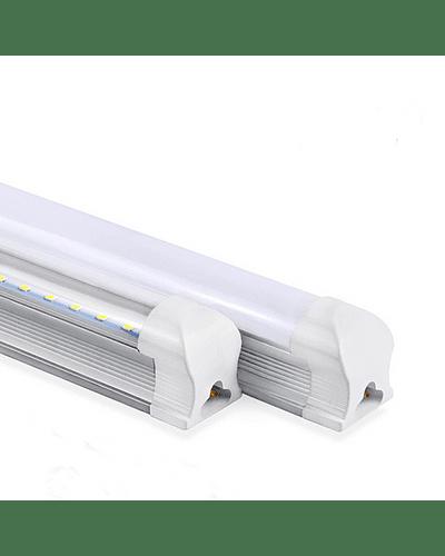 REGLETA LED T8 9W 60 CM. IP44