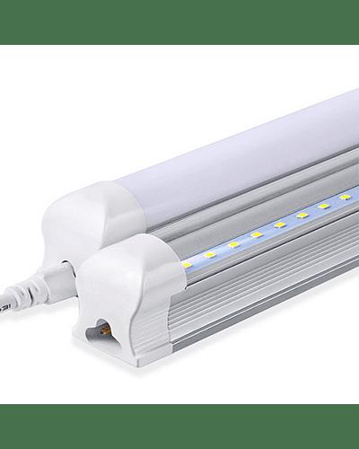 REGLETA LED T8 18W 120 CM. IP44