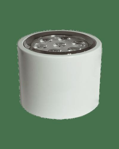 DOWNLIGHT LED SOBREPUESTO 7W LAVADORA MINI IP20