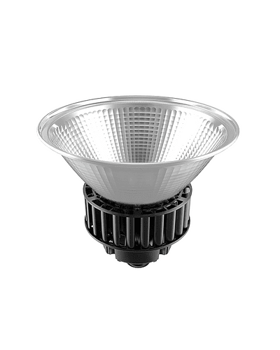 CAMPANA INDUSTRIAL LED SMD PHILIPS 100W 6500K IP44