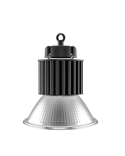 CAMPANA INDUSTRIAL LED SMD PHILIPS 200W 6500K IP44