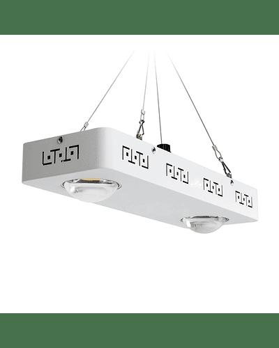 Luminaria de Cultivo Indoor Ngen-Mawida 240W COB Luminus CXM32 3500K IP44