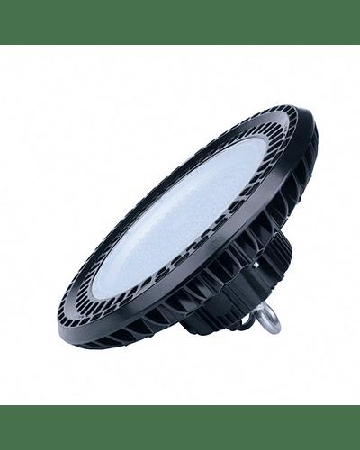 CAMPANA LED UFO 200W IP65 STANDARD NEGRA