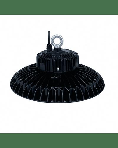 CAMPANA LED UFO 150W IP65 STANDARD NEGRA
