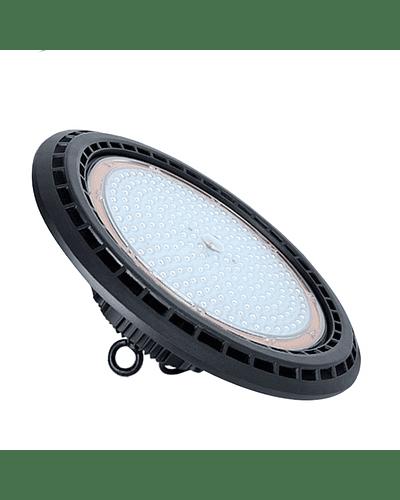CAMPANA LED UFO 200W IP65 LIGHT NEGRA