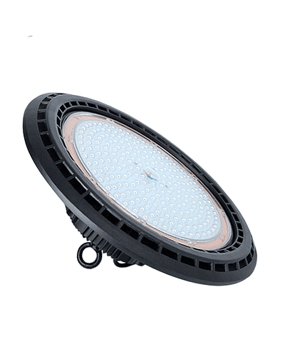 CAMPANA LED UFO 300W IP65 LIGHT NEGRA