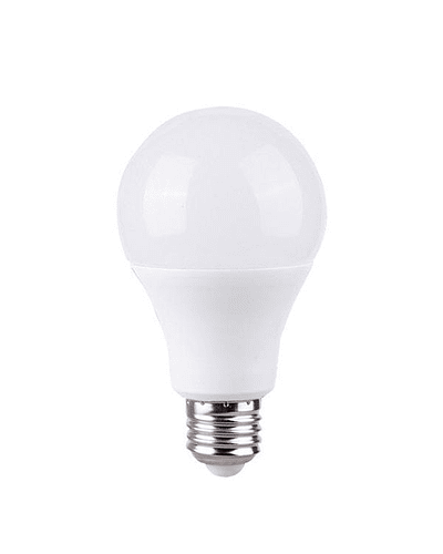 AMPOLLETA LED BOLA 5-50W E27