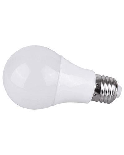 AMPOLLETA LED BOLA 7-70W E27