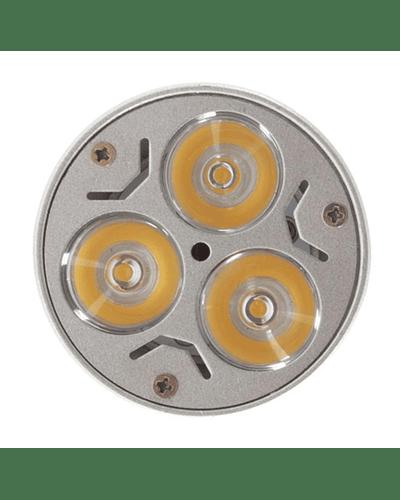 AMPOLLETA LED 3-40W GU10