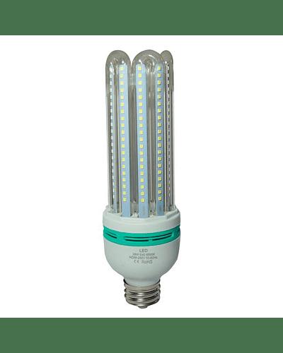 Ampolleta LED Alta Potencia 36W E40 Luz Fría