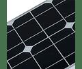 ALUMBRADO PÚBLICO SOLAR 40W INTEGRADO IP66 IK08 C/SENSOR MOVIMIENTO