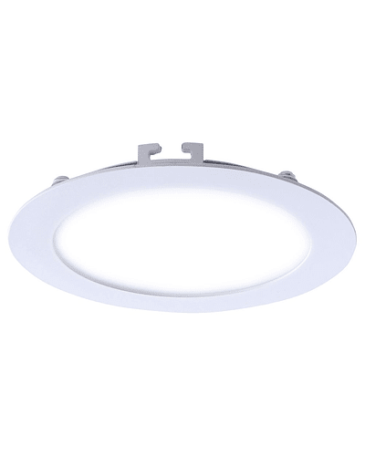 PANEL LED REDONDO EMBUTIDO 6W IP20