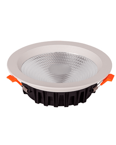 PANEL LED CONCÉNTRICO OPAL 20W IP33