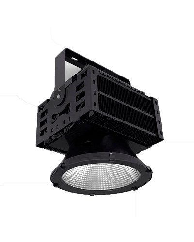 PROYECTOR LED DE ESTADIO 1500W IP66 IK09