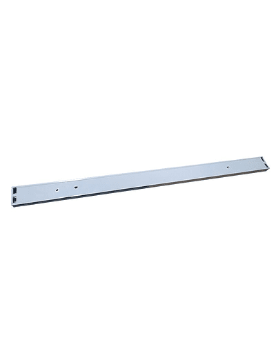CANOA DOBLE PARA TUBO LED DE 1200 MM. PARA KIT DE EMERGENCIA