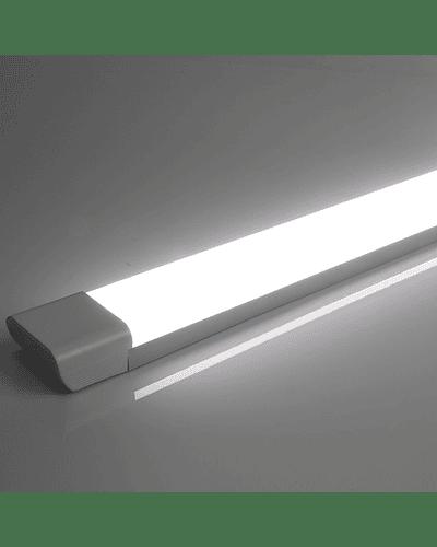 LINEAL LED FLAT 54W 120 CM. IP44